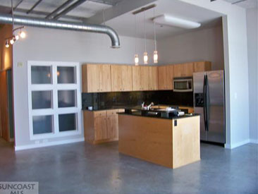 Mc Nulty Lofts
